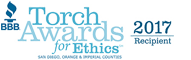 torch award for ethics 2017 review